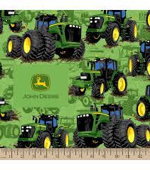 john deere tractor halloween costume john deere tractor flip cotton fabric joann