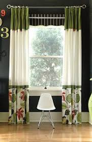 Navy Blue Curtains Walmart Coffee Tables Linen Color Block Curtains Yellow Color Block