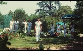 giardini dei finzi contini restaurato il giardino dei finzi contini cinematografo