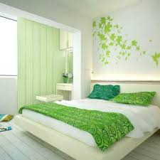 Dark Green Room Green Bedroom Ideas How To Furnish It And What Shades To Choose