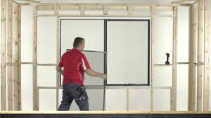 Fly Screens For Awning Windows How To Install A Fly Screen On An A U0026l Awning Window Youtube