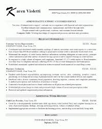 Office Assistant Resume Sample by Resume Objectives For Administrative Clerical Resume Examples