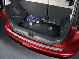 nissan murano z51 towbar nissan genuine flexible boot trunk liner rubber tailored mat