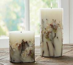Pottery Barn Pillar Candles Luminara Candles Available At Pottery Barn Get Your Glow On