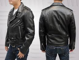 Cowhide Leather Vest Kawanotajimaya Rakuten Global Market Leather Jacket Men U0027s