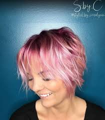 short hairstyles for women over 60 with fine hair 70 devastatingly cool haircuts for thin hair
