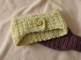crochet headbands easy textured crochet headband tutorial any size