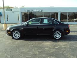 audi dealership cars 2008 audi a4 2 0t quattro stock 1480 for sale near smithfield