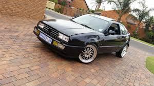 volkswagen hatchback 1995 1995 volkswagen corrado vr6