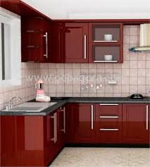 godrej kitchen interiors we offer a wide range of modular kitchens that blend well with any