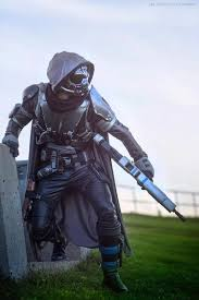destiny costume this is the best destiny you ll see today