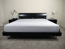 Platform Bed With Mattress Included Best Mattress For Sleepopolis