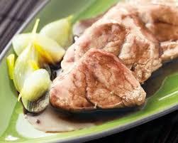 cuisiner du filet mignon de porc recette filet mignon de porc seb