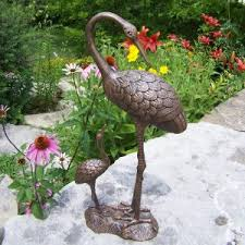 birds and feathered friends garden statues hayneedle