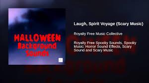 spirit halloween hr laugh spirit voyage scary music youtube