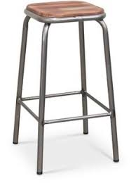 Designer Bar Stools Kitchen Our Super Cool Kitchen Stools Freedom Furniture Tractor Stool