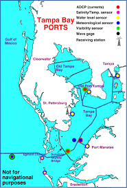 map usf ta bay stations map