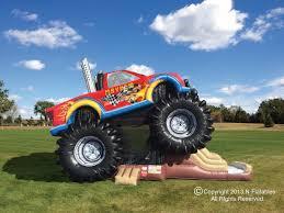 monster truck show in birmingham al inflatables
