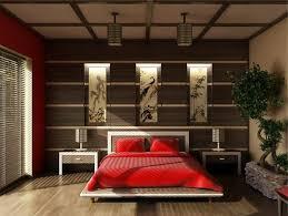 chambre style asiatique la décoration asiatique vous aide à plonger dans un présent magique