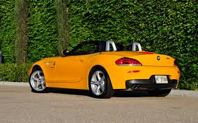 bmw z4 safety rating 2012 bmw z4 reviews and rating motor trend