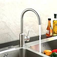 kitchen faucet stainless steel kitchen contemporary faucets costco with faucet stainless steel