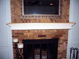 flat wall ventless fireplace framing home decor waplag furniture