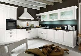 Classic Kitchens Visionary Custom Cabinetry Kitchen Laguna White