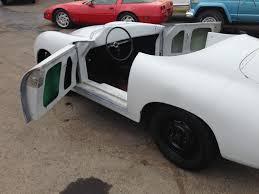 lamborghini replica kit 1956 356 porsche replica kit car classic porsche 356 1956 for sale