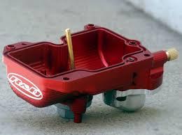 r d float bowl r d racing keihin power bowl for the crf450x crf450x by honda