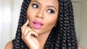 hairstyles with wool trending hairstyles in nigeria 2017 yay or nay poshbase