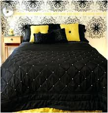 black white and yellow bedroom black and yellow bedroom designs black white and yellow rooms