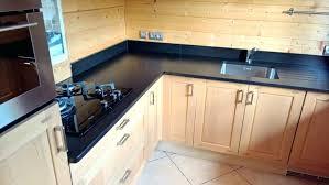 cuisine granit noir cuisine bois noir cethosia me