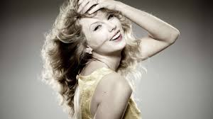 Download Taylor Swift Pretty Smile Photoshoot 1920x1080 Resolution