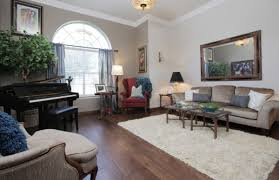 Modern Traditional Furniture by Traditional Home Turned Modern In Plano Texas