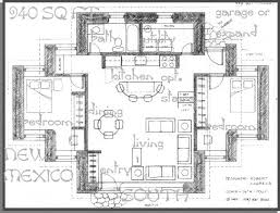 green home design plans straw bale house plans