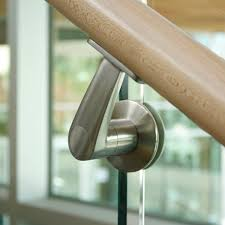 Banister Brackets Glass Mounted Handrail Brackets Your Ultimate Railing Solutions