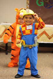 Bob Builder Toddler Halloween Costume U0027s Photos Hardhat Toolbelt Flickr Hive Mind