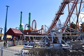 How Far Is Six Flags Another Not California Report Six Flags New England California