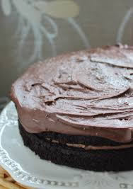 perfect gluten free chocolate cake recipe