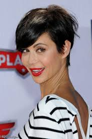 53 best pixie cut new images on pinterest hairstyles short