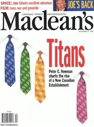 maclean s the1990s 1999 the complete maclean s archive
