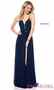 What Is A Cocktail Party Dress - sherri hill prom dresses and pageant gowns promgirl
