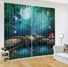 Jungle Curtains For Nursery Jungle Curtains Ebay
