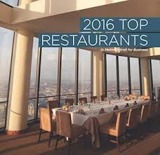 2016 top restaurants in metro detroit for business dbusiness