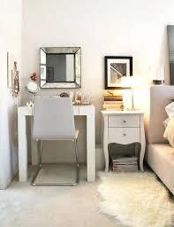 makeup vanity ideas for bedroom makeup vanity in bedroom aciu club