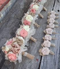 Silk Bridal Bouquet The 25 Best Silk Wedding Bouquets Ideas On Pinterest Silk