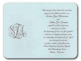 wedding reception programs exles awesome wedding reception invite wording photos styles ideas