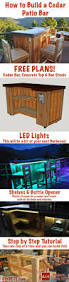 Ty Pennington Bar by 1000 Ideas About Outdoor Bars On Pinterest Learn How To Build A