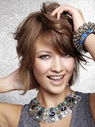 short piecey haircuts for women adding movement to short hair how to get a dance floor hairstyle