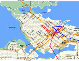 vancouver skytrain map downtown vancouver premium quality furnished apartment for rent